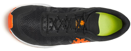 Oribi3 M RB9X Black/Pumpkin